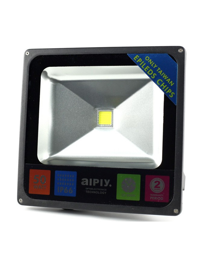 Projecteur Led 120° 50W